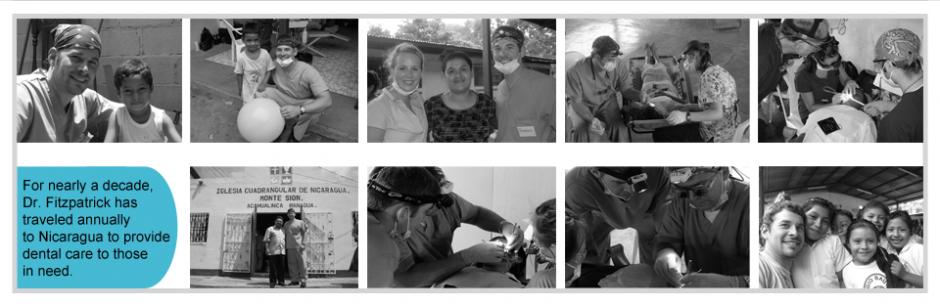 Image for Slide 2 – Nicaragua Photo